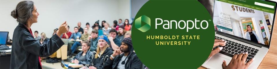 Panopto Logo Banner