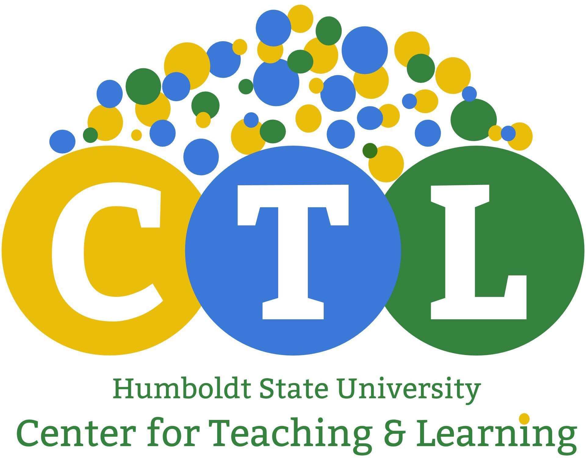 CTL Center for Teaching and Learning logo
