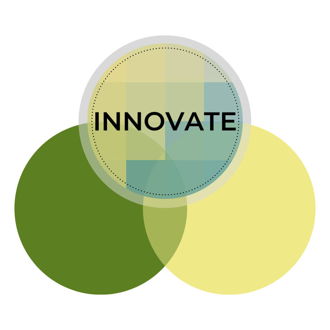 TPACK - Innovate